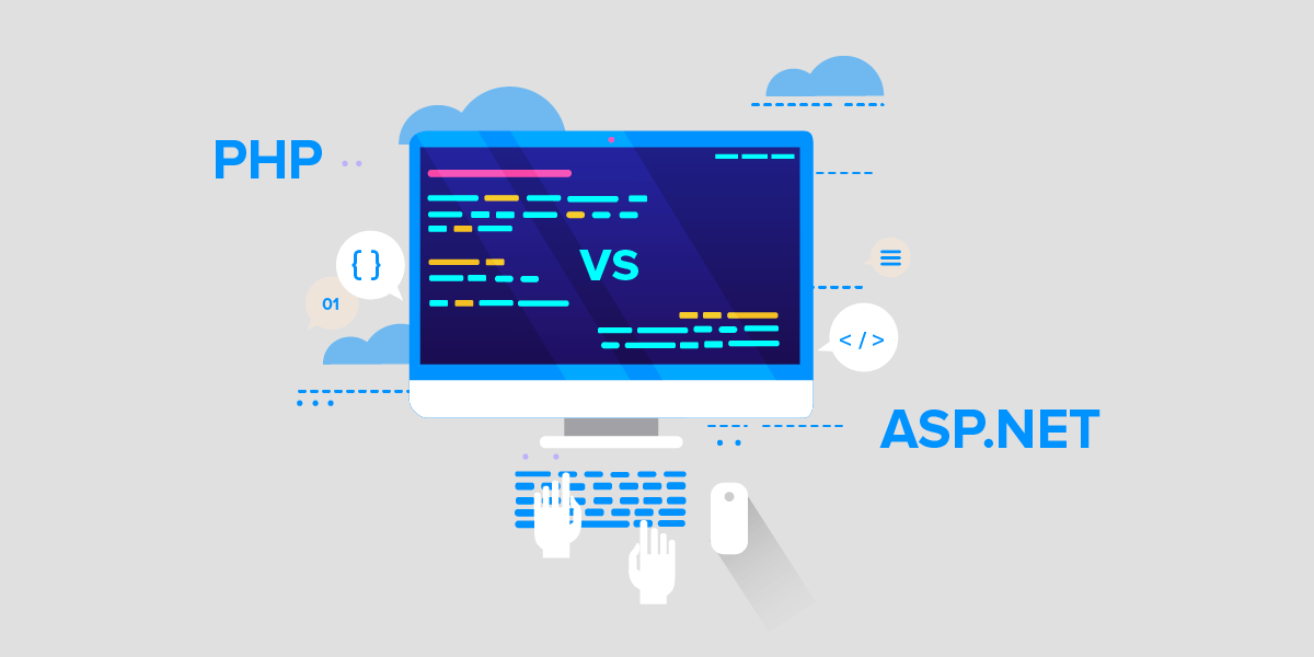 ASP.NET vs PHP What to Choose for Your App Needs