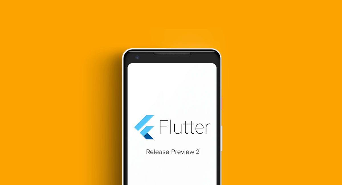 Flutter Release Preview 2, the Stable Version 1 0 is Next on