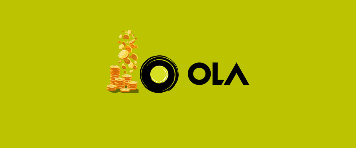 Ola at $4.3B valuation after raising $50M from Chinese funds