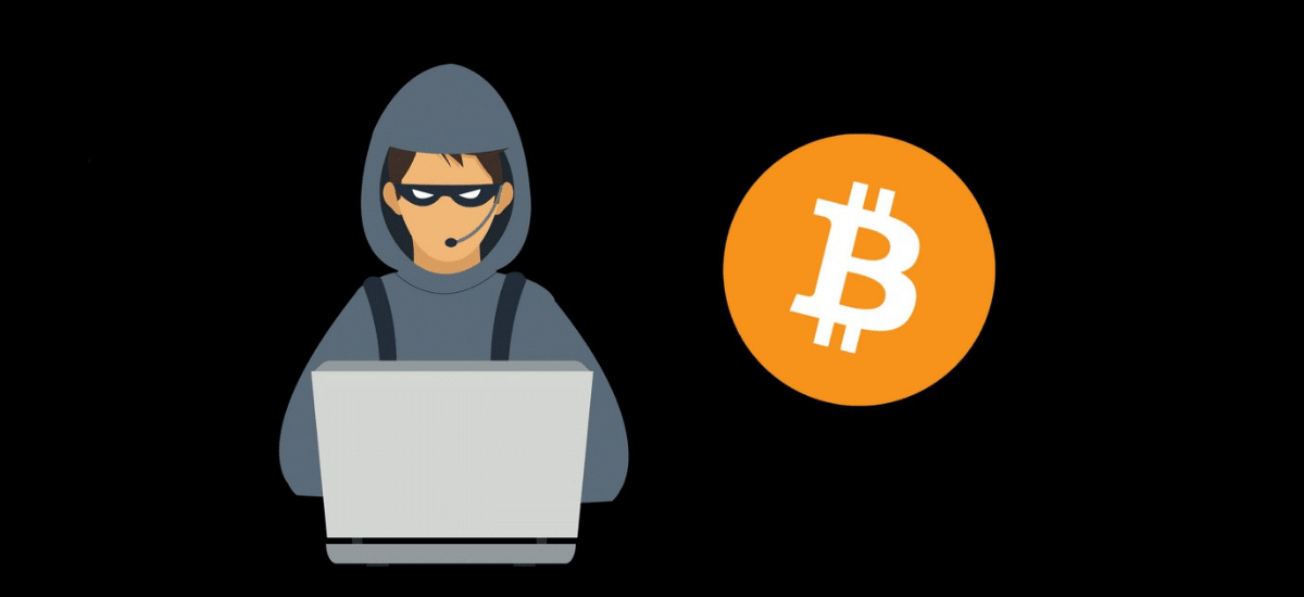 hackers stole cryptocurrency