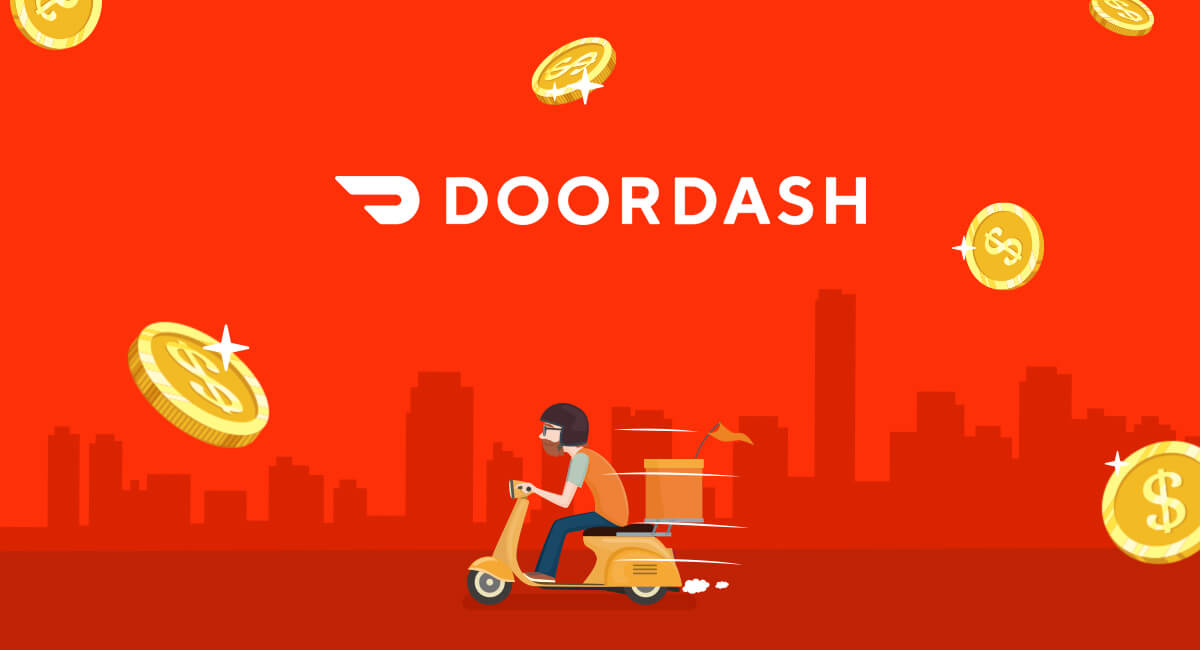 DoorDash - Business Model and Revenue Sources Revealed