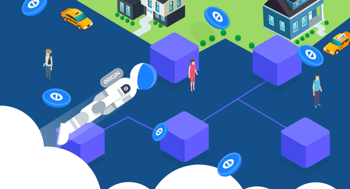 Origin Launches Protocol to Decentralize the Sharing Economy