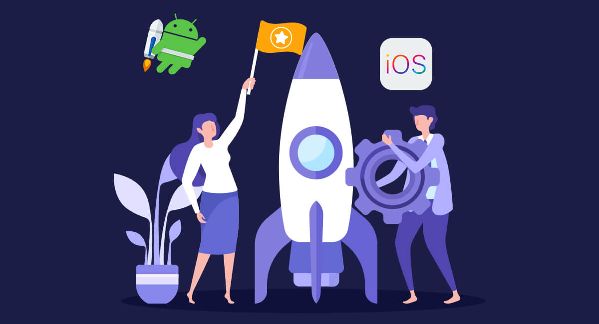 Android vs iOS- Which Platform is Better for Mobile Startups