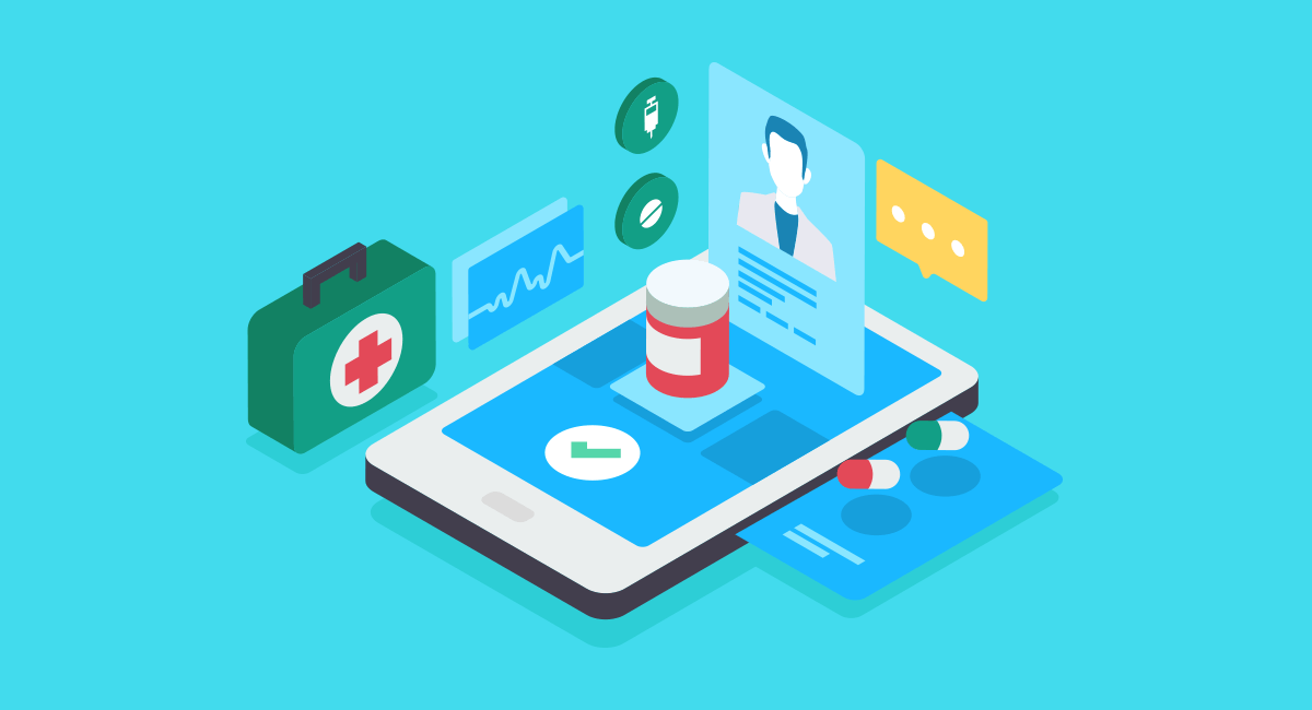 Healthcare Trends That Will Redefine Industry in 2019