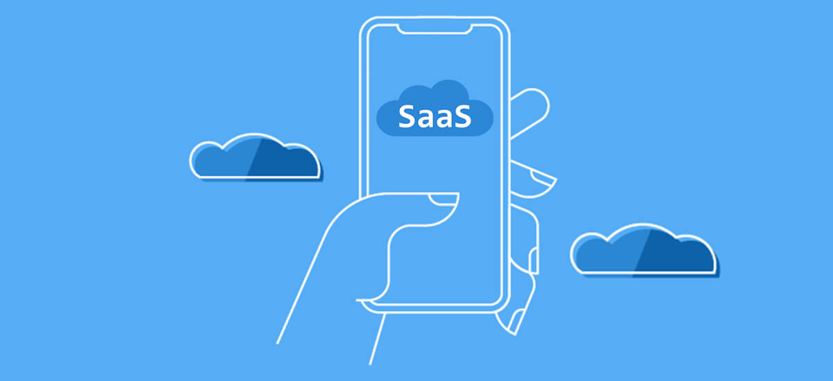 mobile saas applications