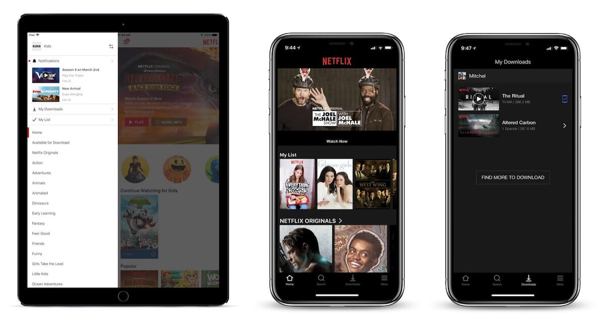 Netflix is All Set to Bypass Apple's iOS Tax in 33 Countries