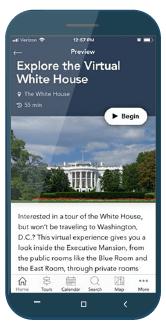 Whitehouse App
