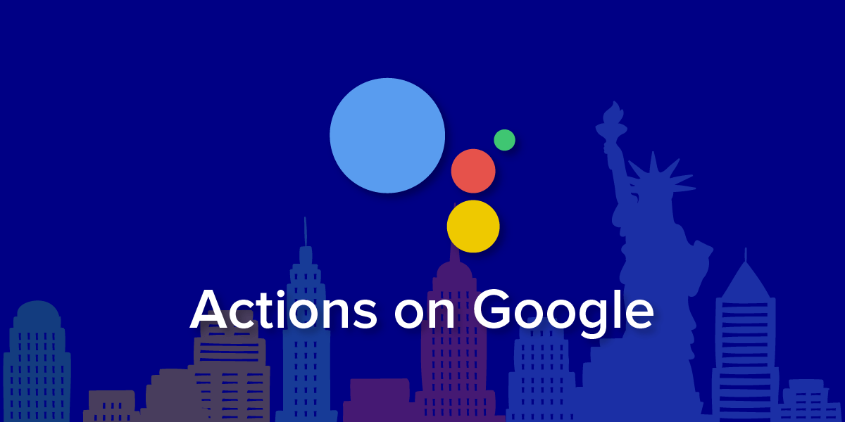 Google Assistant Action grows to Reach 4,253 in the US