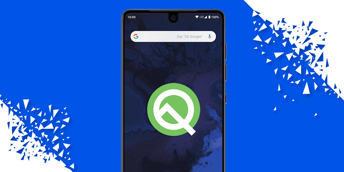 Android Q The List of Features and The Installation Process