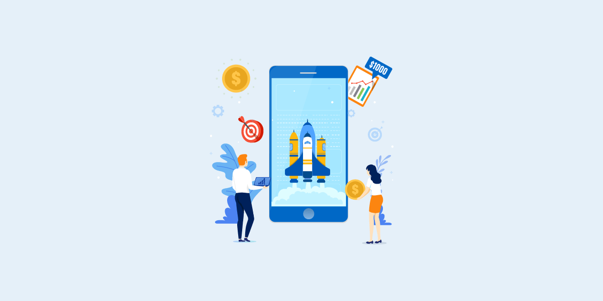 How to Raise Money for Mobile App Startup in 2019