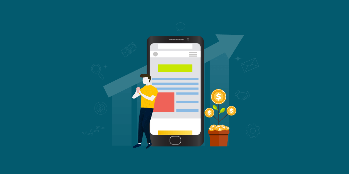 Top 8 things to consider for a profitable app development