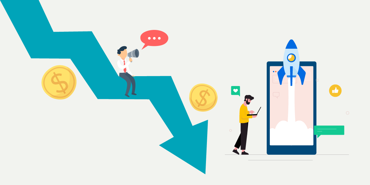 Tricks to reduce app development cost for startups in 2019