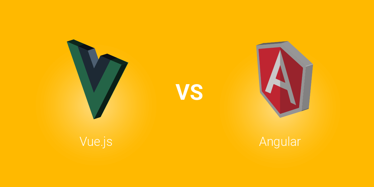 Vue.js vs Angular - Which JavaScript Framework to Choose