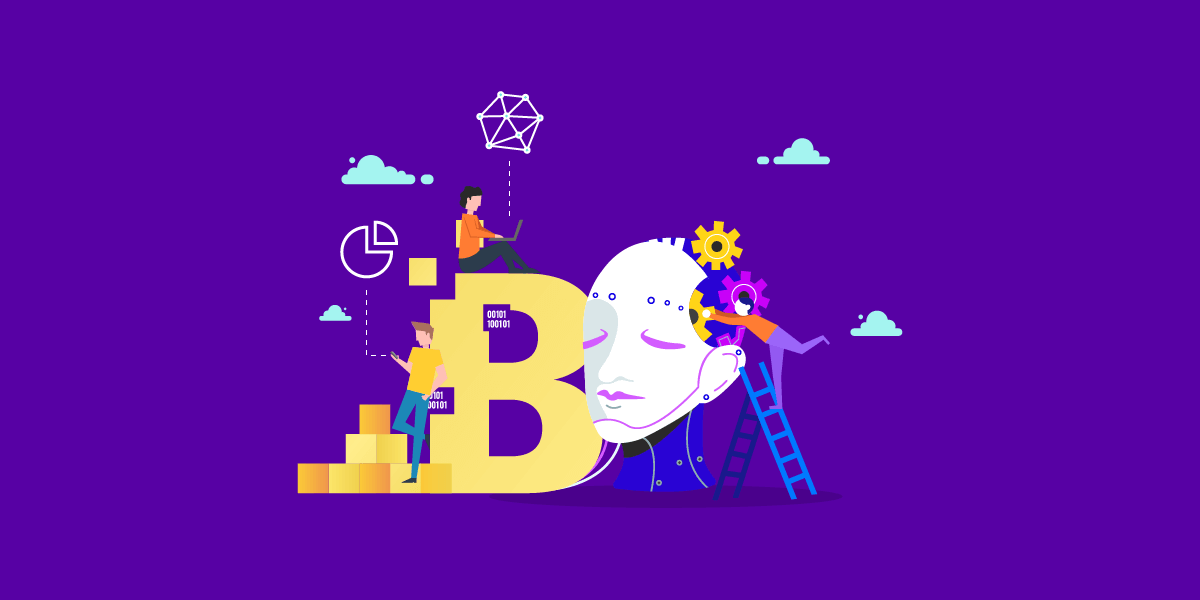 What happens when blockchain and AI merge