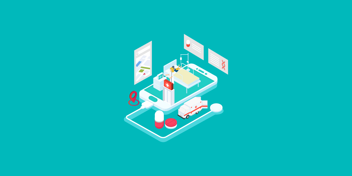 mHealthcare App Development Guide 2019 Compliances, Interoperability