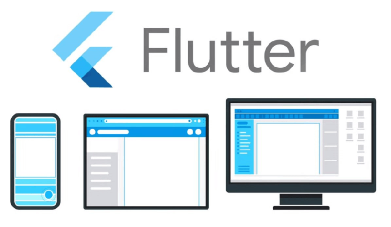 Flutter on Web