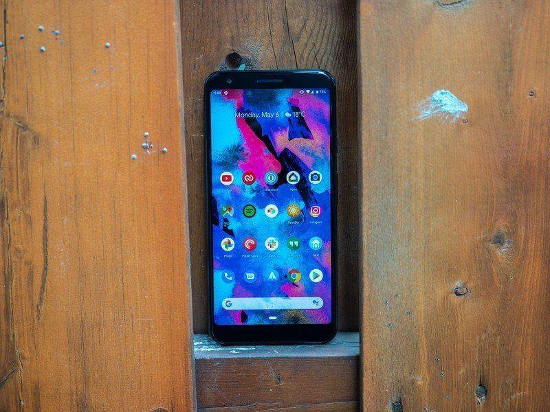 Google Pixel 3a and Pixel 3a XL