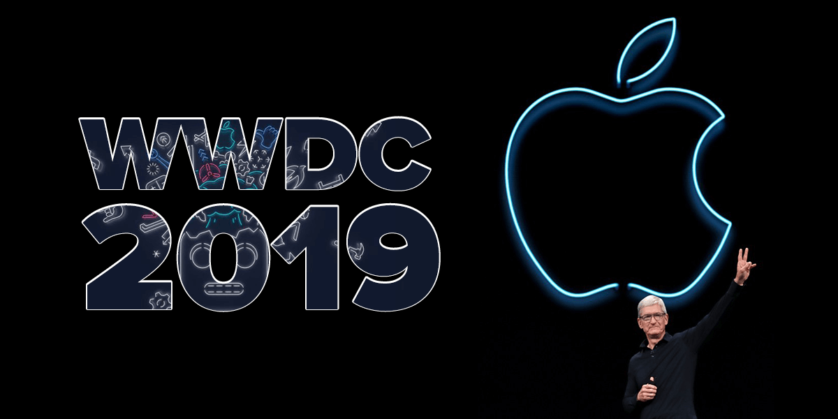 Apple conference 2019 june