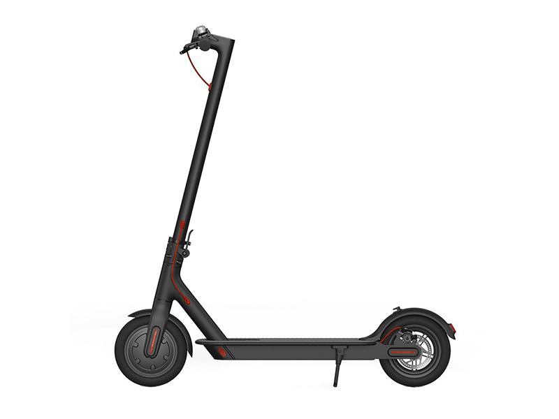Xiamoi eScooter