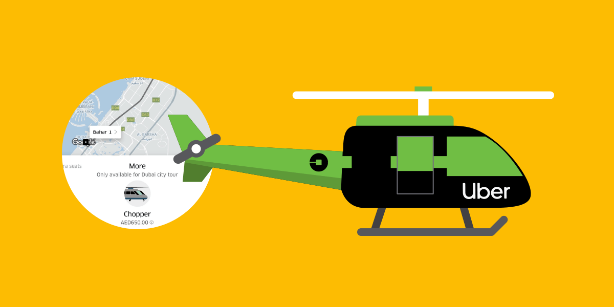 Uber Air The On-Demand Helicopter Service Will Soon Hit the Market