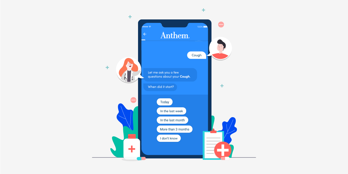 Anthem Announces The Launch of Personalized Health Information App
