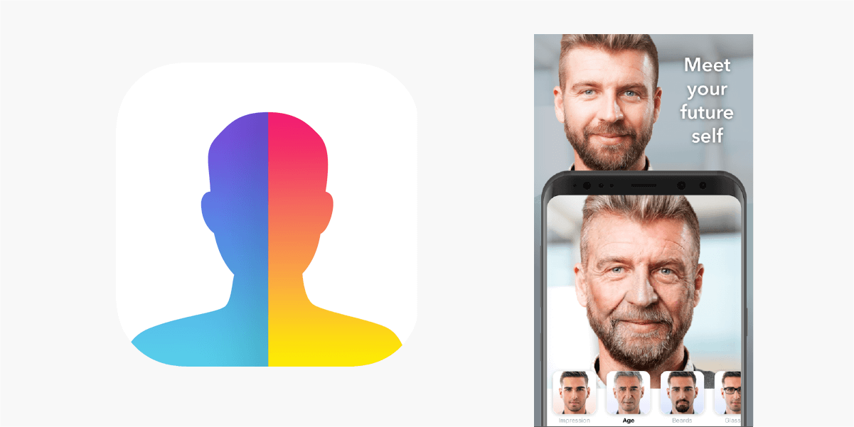 FaceApp: The Secret Behind Virality of Face Changing App