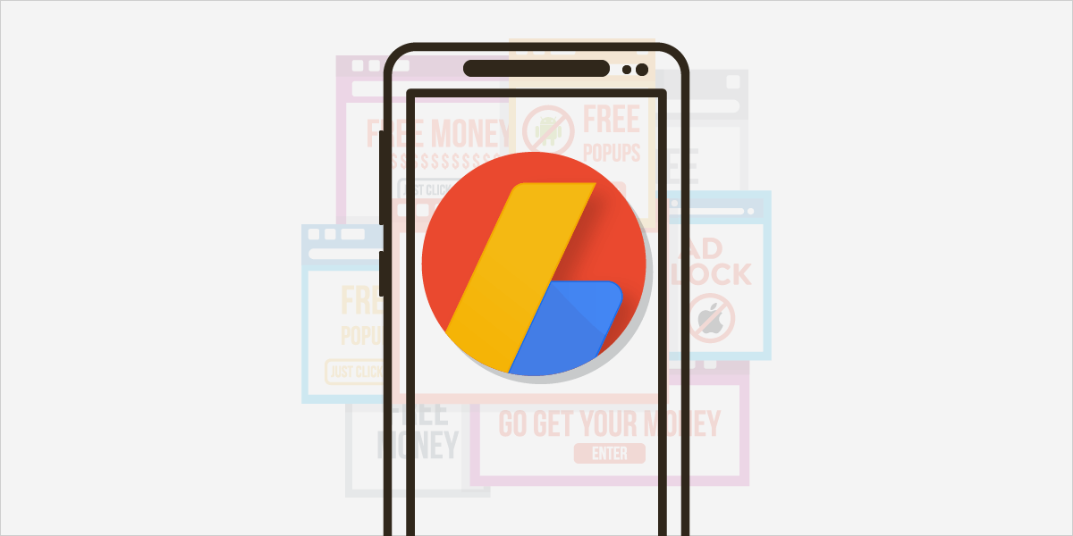 Google Announces Termination of Adsense App for iOS and Android