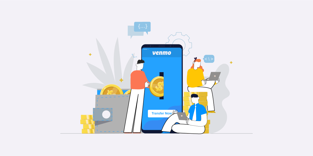 How Much Does It Cost to Develop a P2P Payment App Like Venmo