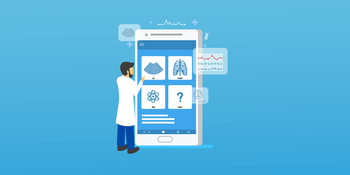 Radiology Redefined How Apps are Revamping Medical Imaging