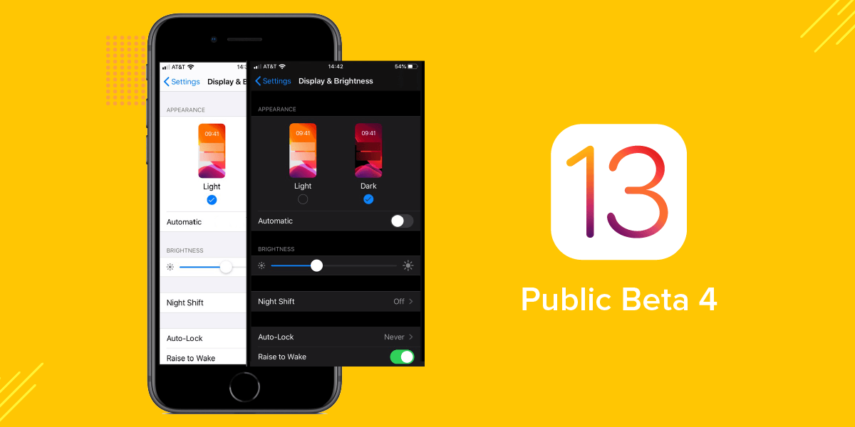 iOS 13 Public Beta 4 comes loaded with exciting features