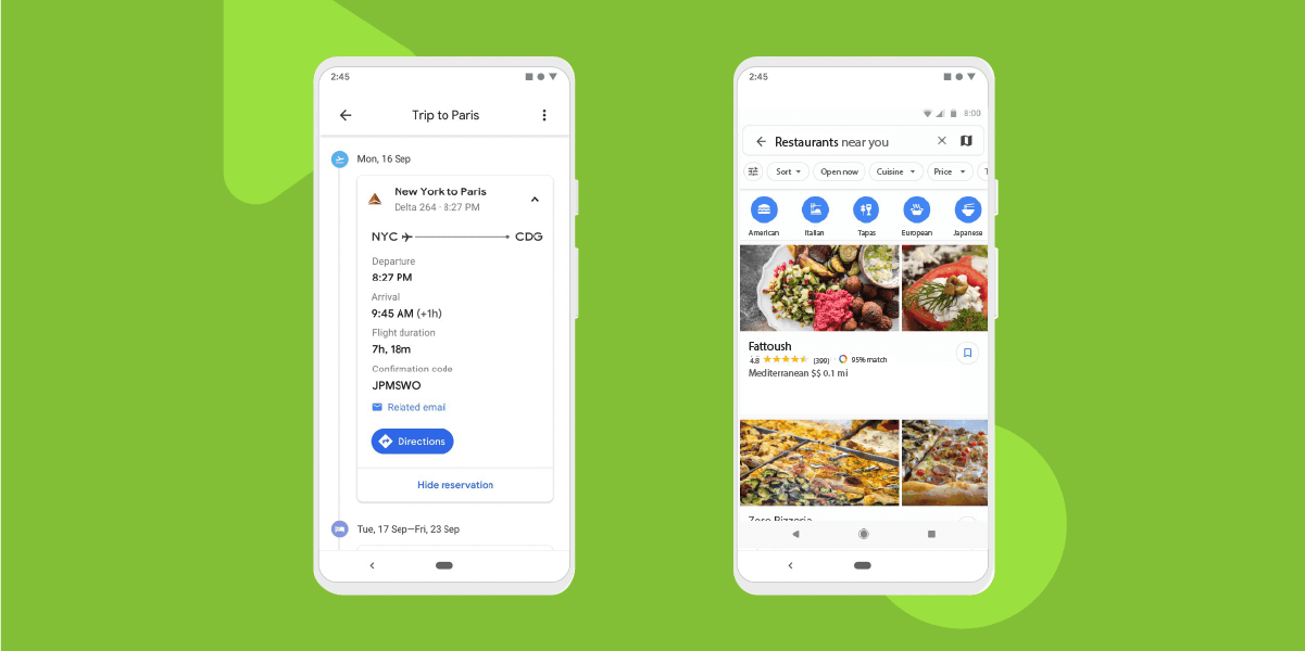 Google Maps update Loaded with three amazing features