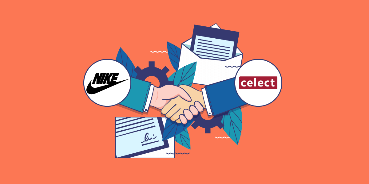 NIKE buys Retail Predictive Analytics Firm Celect