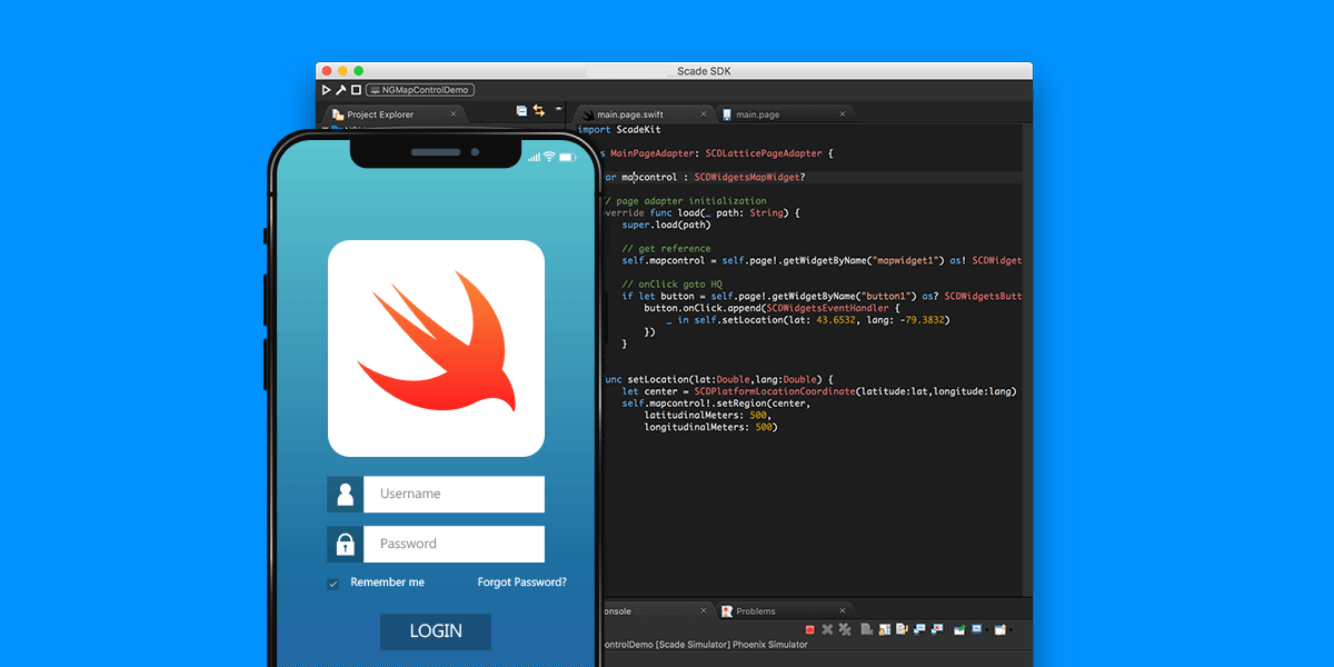 SCADE Lets Developers Use Swift for Android App Development