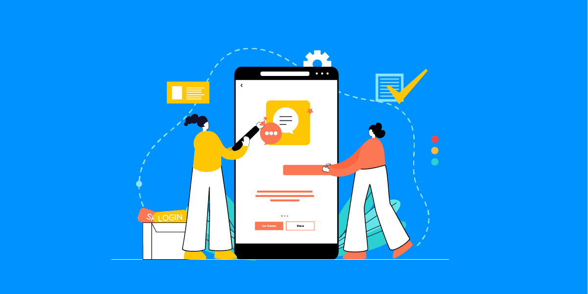 15 Mobile app onboarding best practices to Follow in 2020