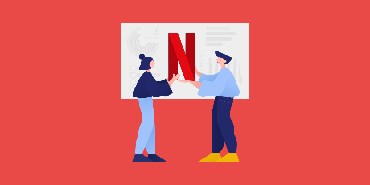 51+ Netflix Statistics for 2020 That Validates its Consistent Popularity