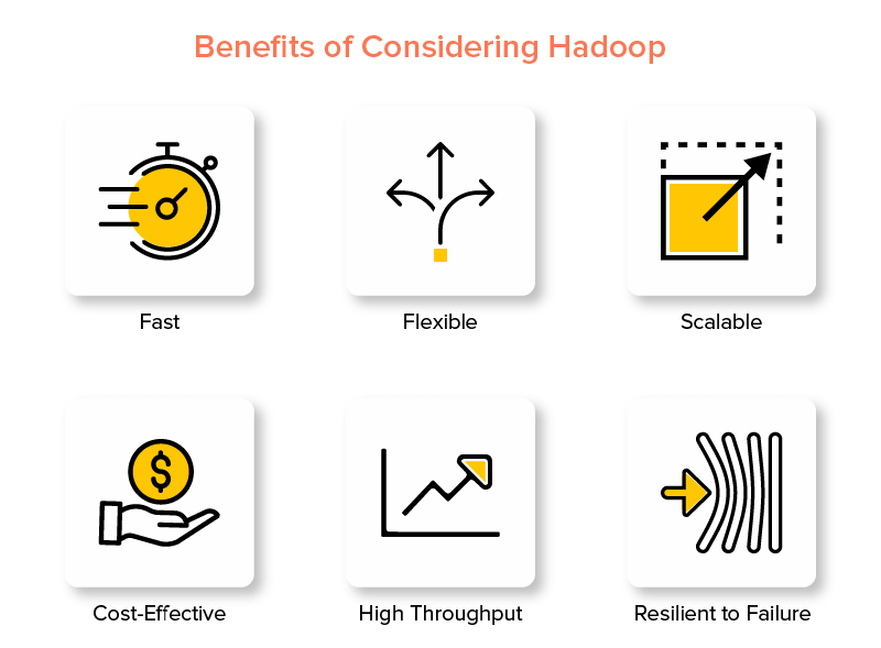 Benefits of Considering Hadoop