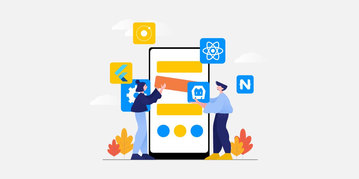 Best 10 Cross-platform app frameworks to consider in 2020