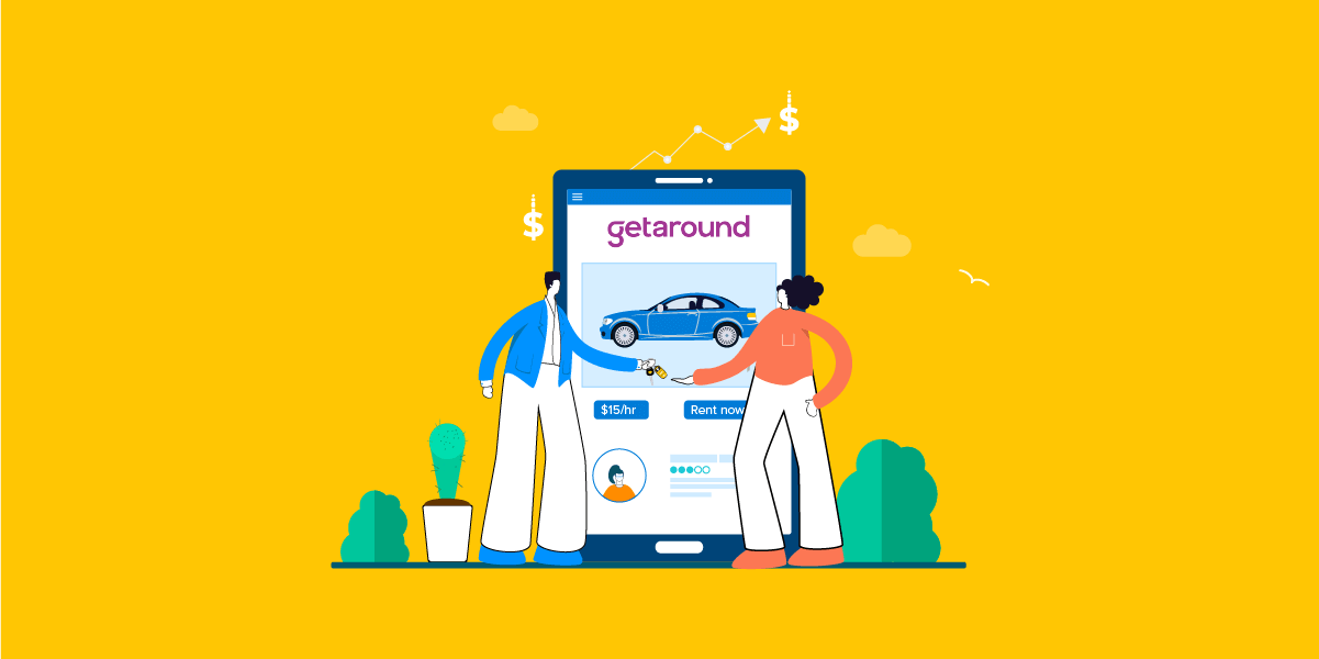 Car-Sharing Startup Getaround Seeking to Raise $200M