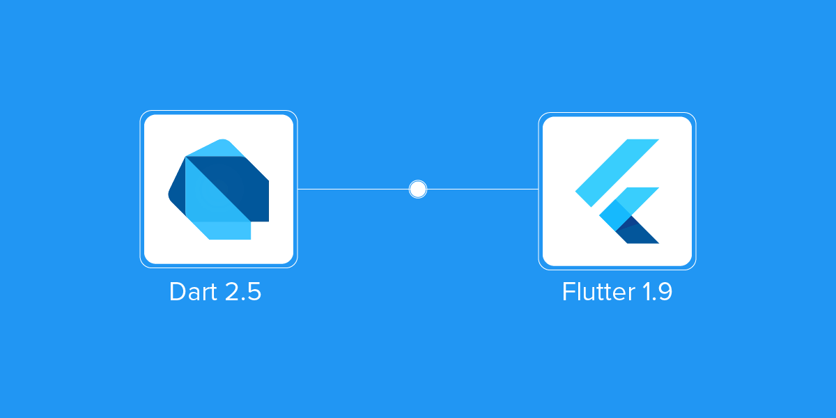 Google releases new Dart 2.5 update with Flutter 1.9 version