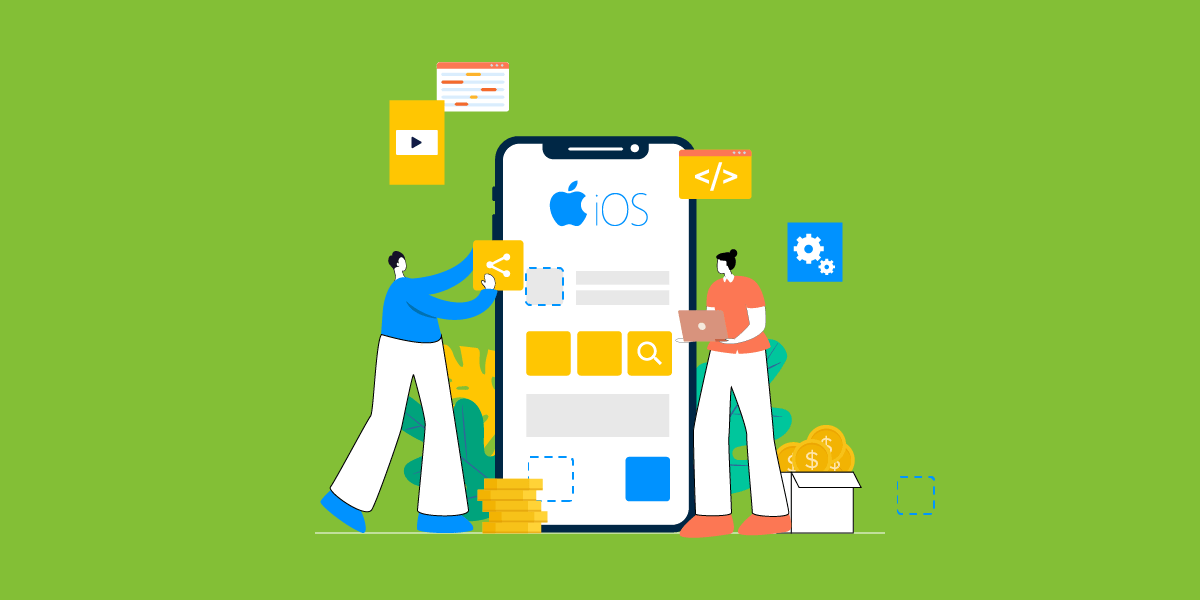 How Much Does the iOS App Development Cost