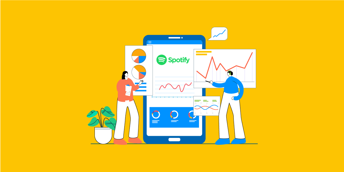 Spotify Statistics 2019 - 2020 What's the Future of the Media Streaming App By Numbers