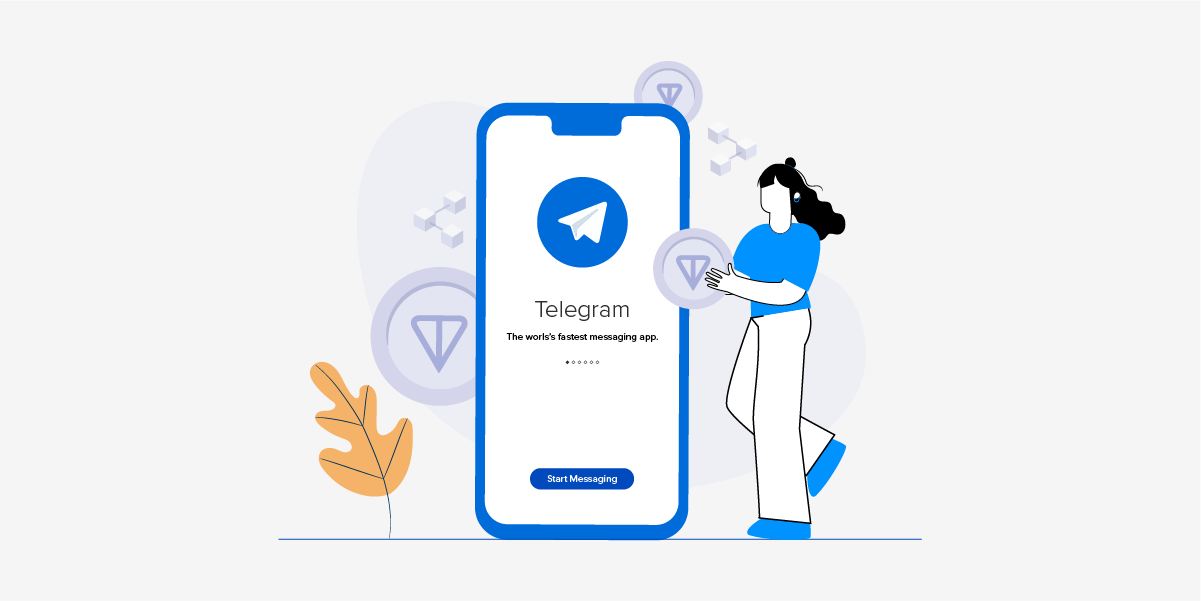 Telegram How The Messaging App is Gaining Fame in Blockchain World