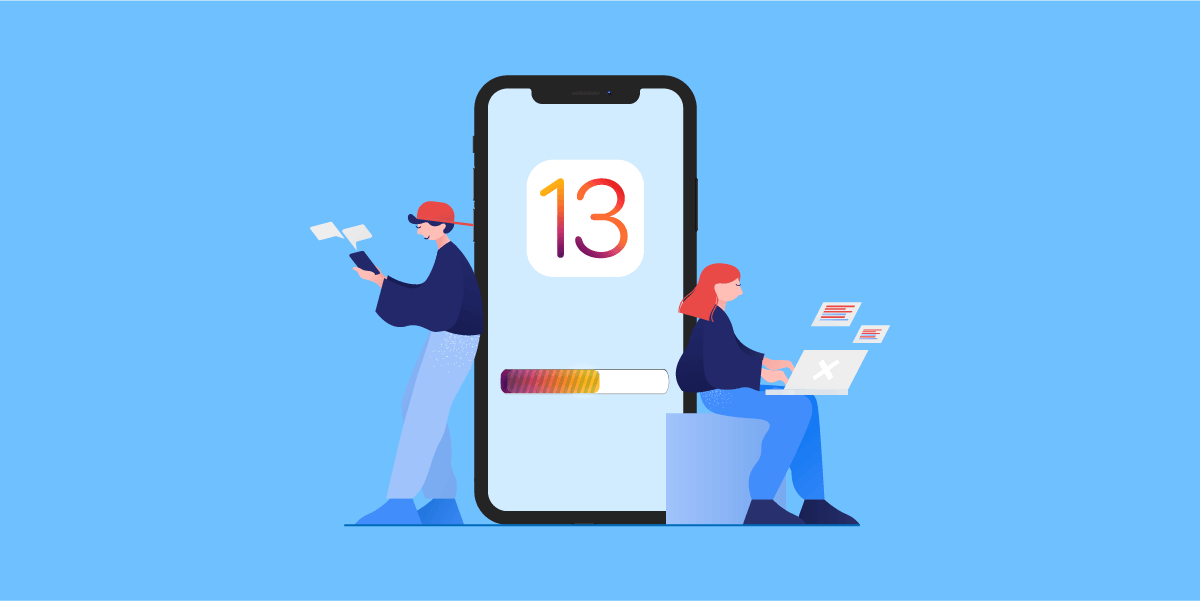 iOS 13 is Live: Here's How to Download it on Your Devices