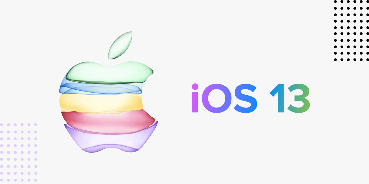 IPadOS will upgrade your iPads on the 30th of September
