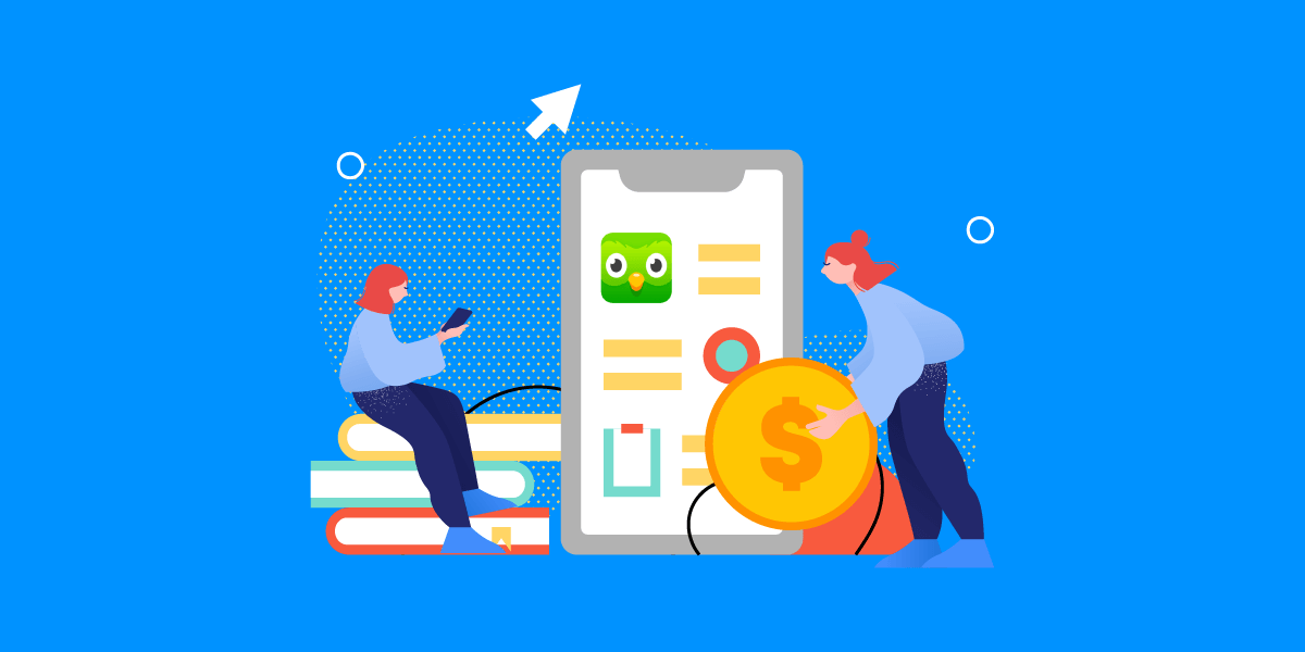 How Much Does Duolingo like App Development Cost