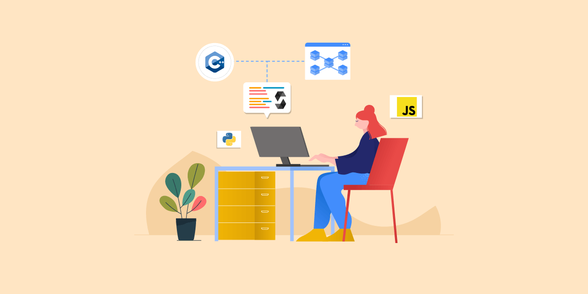 15 Blockchain Programming Languages to Learn in 2020