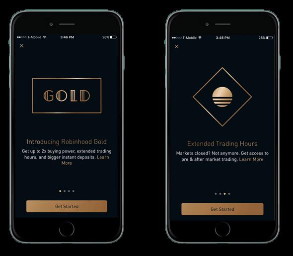 How Does Robinhood Like App Make Money?