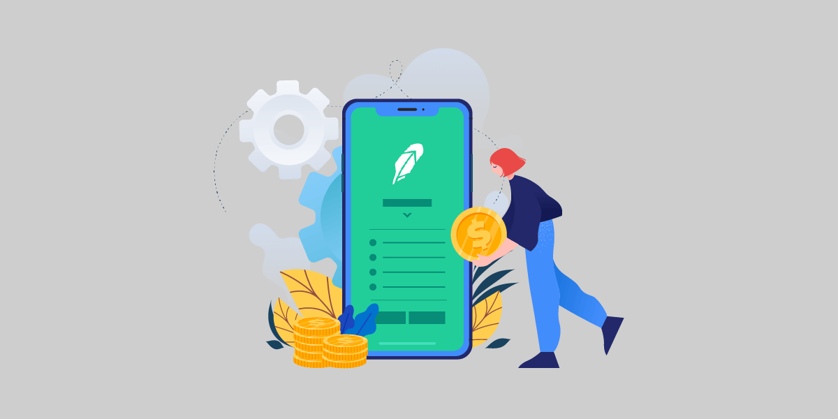 How Much Does Robinhood Like App Development Costs?