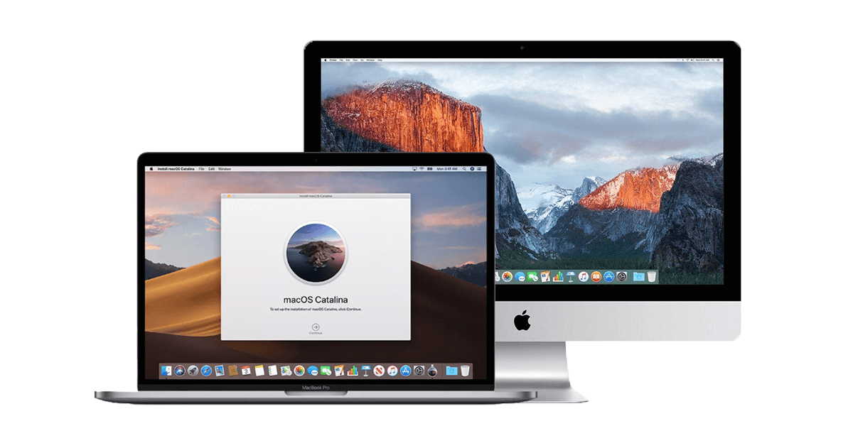 What's New in Apple macOS Catalina Update
