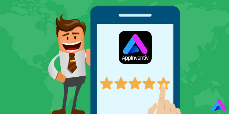 Top Rated App Development Company